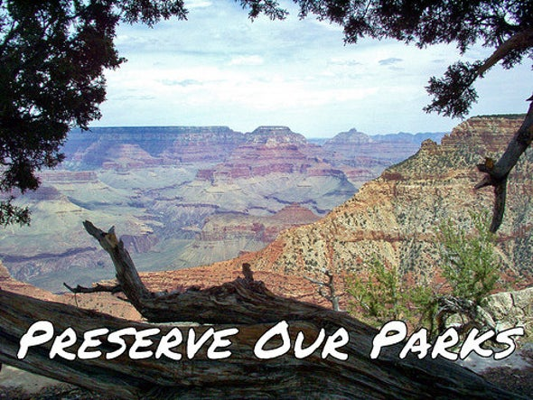 The Trump Administration's Effect on National Parks
