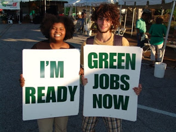 I Revisit My Thoughts on African-American Engagement in Environmentalism