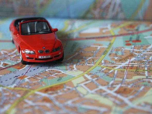 Do Car Bans Actually Mitigate Air Pollution?