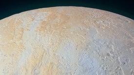 Pluto Redux