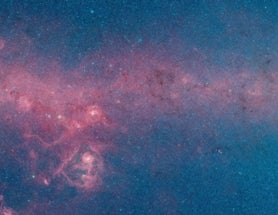 Zoom Through a Stunning Panorama of the Milky Way