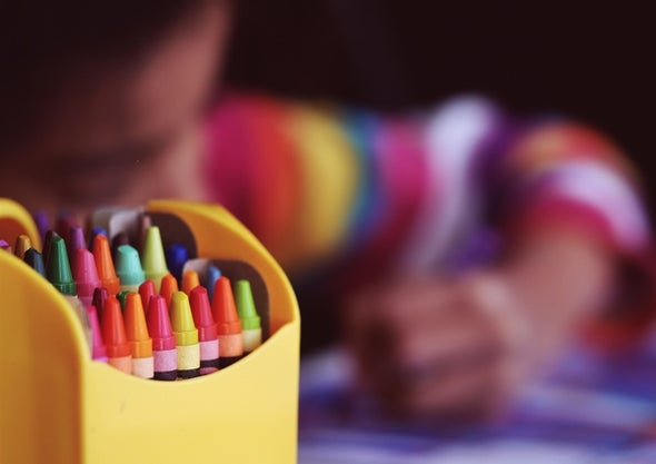 The Twice Exceptional Movement: Supporting Bright and Creative Students with Learning Difficulties