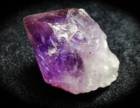 The Origin of Amethysts May Leave You All Tingly