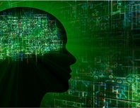 The Singularity and the Neural Code