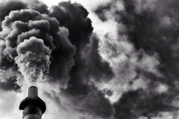 We Put Science Back into EPA Air Pollution Standards, But ...