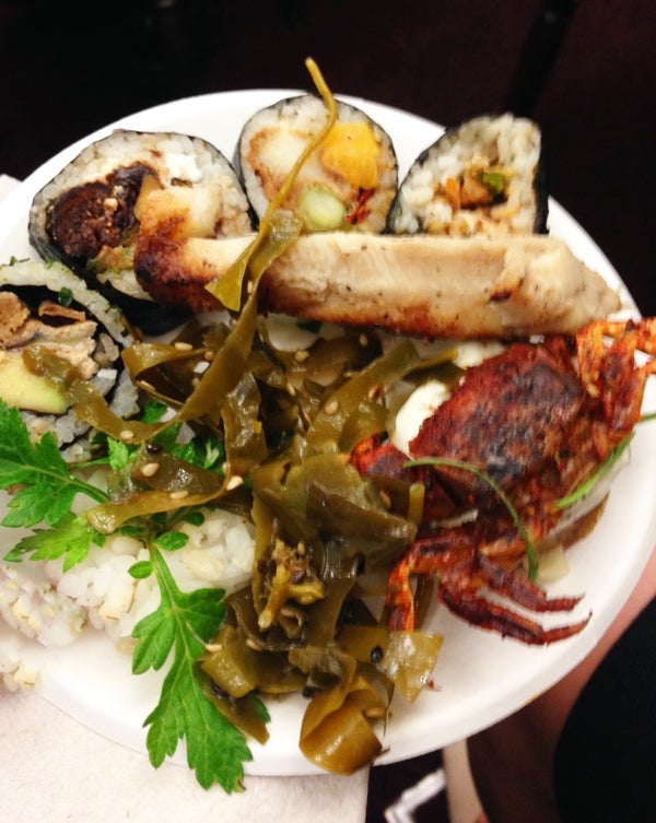 Beyond the Tuna Roll: Building a Better Seafood Plate