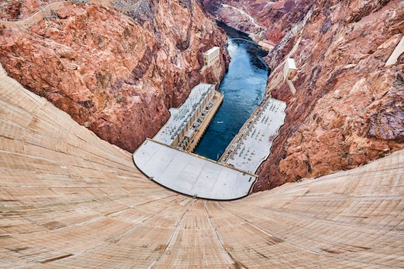 We Can Make Large Dams More Friendly to the Environment
