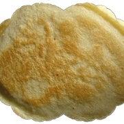 A Few of My Favorite Spaces: Fatou's Pancake