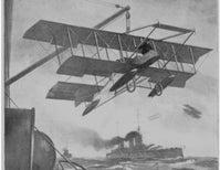 Naval Aviation, 1916