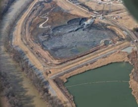 How Many More Coal Ash Spills?