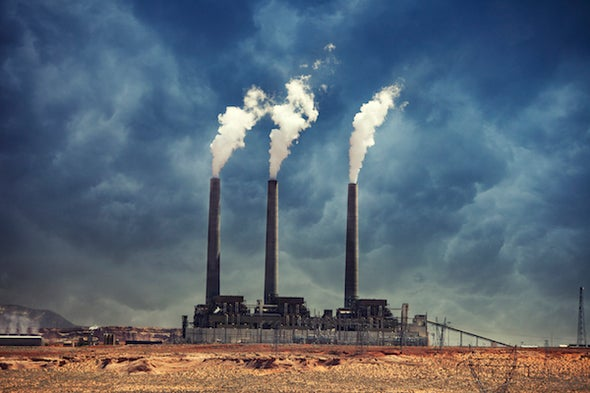 We Can't Take the Science Out of Our Clean Air Standards