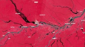 Forecasting Outbreaks—1 Image at a Time
