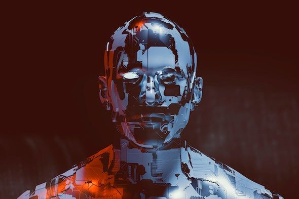 Can We Avoid the Potential Dangers of AI, Robots and Big Tech Companies?