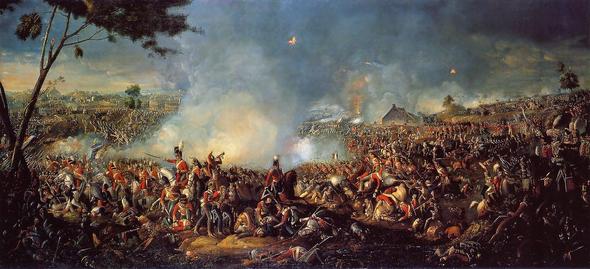 War Scholar Critiques New Study of Roots of Violence