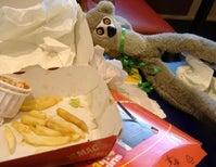 Burger with a side of toys: How is fast food being marketed to children?