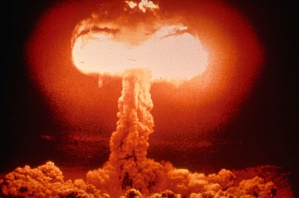 Why 3,000 Scientists Think Nuclear Arsenals Make Us Less Safe