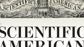 Evolution of the Scientific American Logo