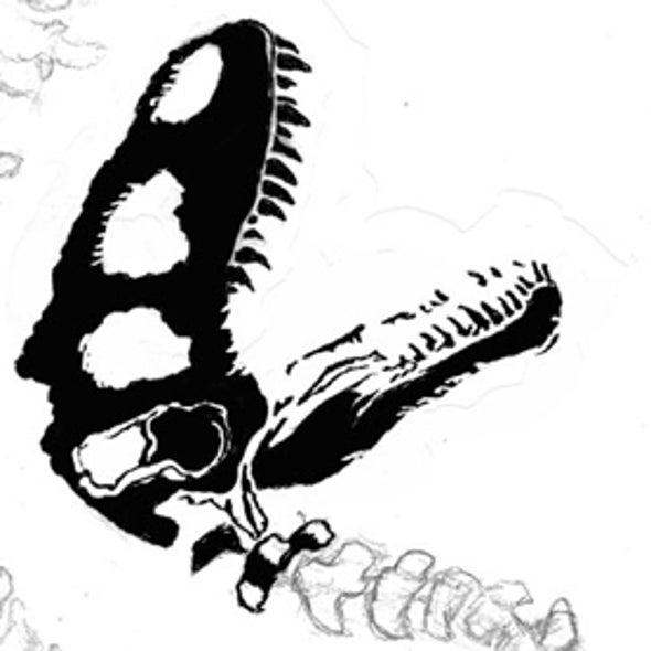 Upcoming Streamed Talk: Future-Proofing Dinosaur Tattoos