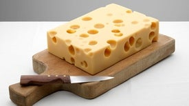 The Serendipity of Swiss Cheese