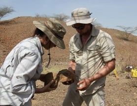 Archaeologists Take Wrong Turn, Find World's Oldest Stone Tools [Update]