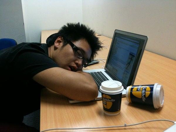 Should We Let Doctors-in-Training Be More Sleep-Deprived?