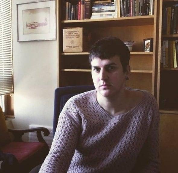 Being a Trans Mathematician: A Q&A with Autumn Kent