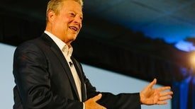 Al Gore: The Road Forward on Climate
