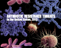 Will Antibiotics Be There When You Need Them? Get Smart