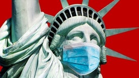 Partisan Differences over the Pandemic Response Are Growing
