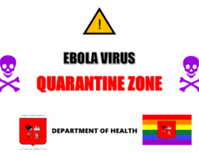 Ebola Quarantines: Can we stop the charade now?