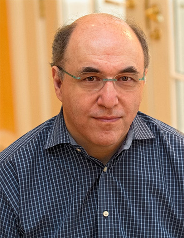 Polymath Stephen Wolfram Defends His Computational Theory of Everything