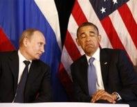 Obama and Putin Agree to Seek End of War