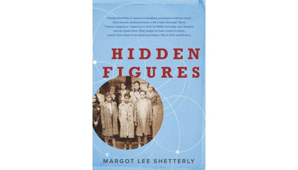 Review: <i>Hidden Figures</i>