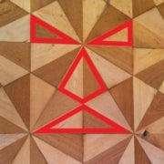 The World's Most Accurate Parquet Floor–Based Personality Test