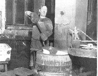 World War, 1916: Paying the Bills