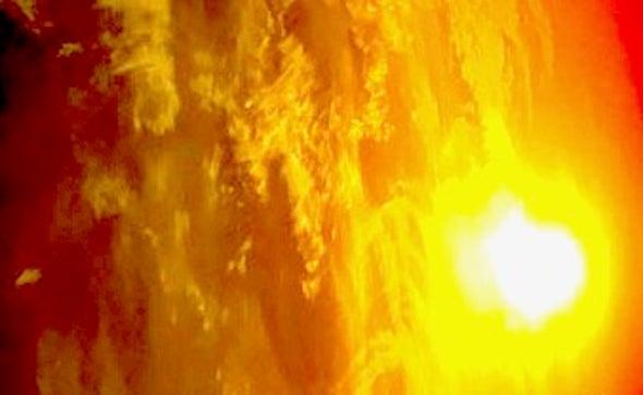 Fireball Earth