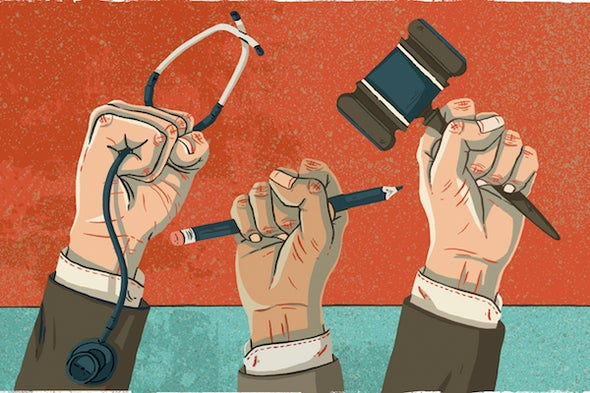 It's Time for More Physicians to Embrace Advocacy