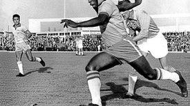 Pelé and Maradona Help Us Understand How Memory Works