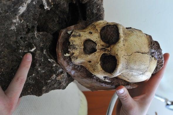 Contemplating the Lives behind Ancient Bones