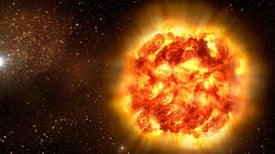 No, Astronomers Haven't Decided Dark Energy Is Nonexistent