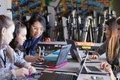 与STEM学习生态系统倡议建立联系