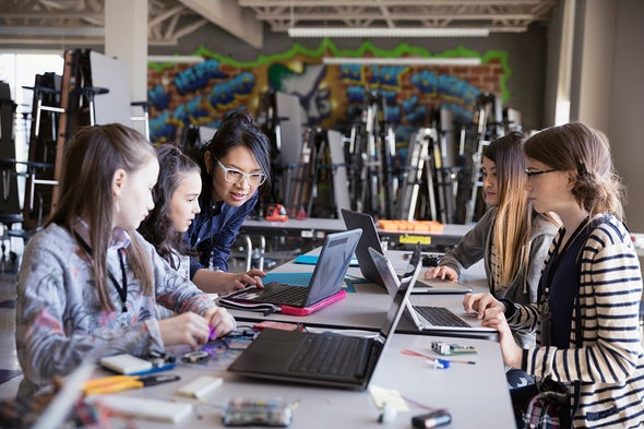 Making Connections with the STEM Learning Ecosystems Initiative
