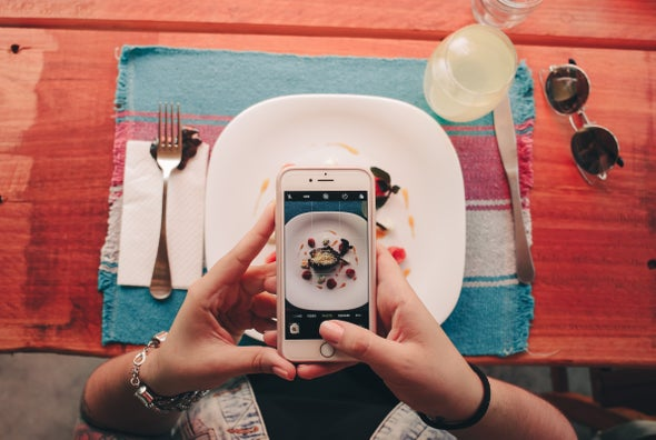 What Drives Our Quest for the Perfect Instagram Picture?