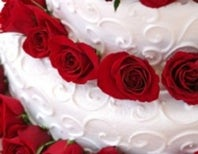 This Valentines day: Have your roses and eat them too