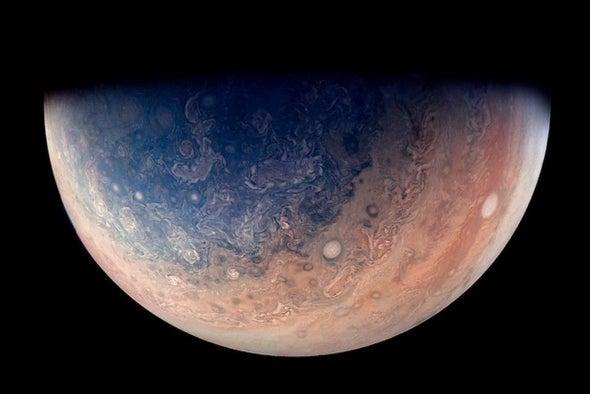 Take an HD Ride around Jupiter [Video]