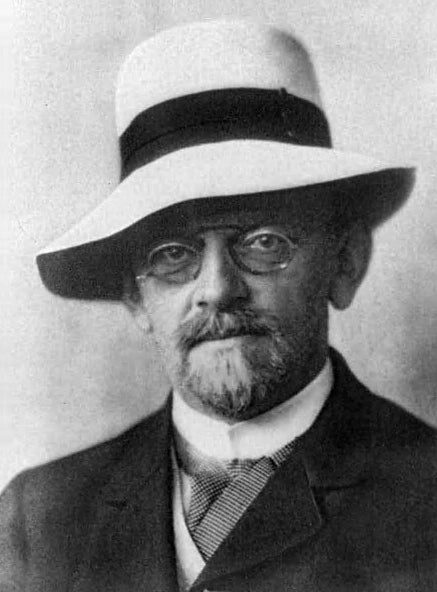 Hilbert Walked so the Clay Mathematics Institute Could Run
