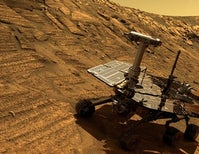 Goodnight, Opportunity: So Long, and Thanks for All the Geology!