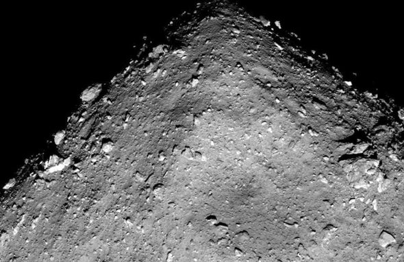 The Fairy-Tale Asteroid