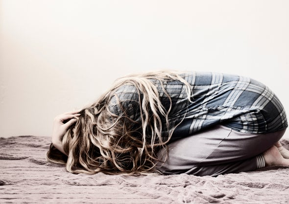 Being Suicidal: What It Feels Like to Want to Kill Yourself