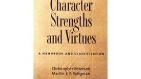 Which Character Strengths Are Most Predictive of Well-Being?
